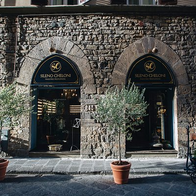 Sileno Cheloni Firenze Master Perfumer