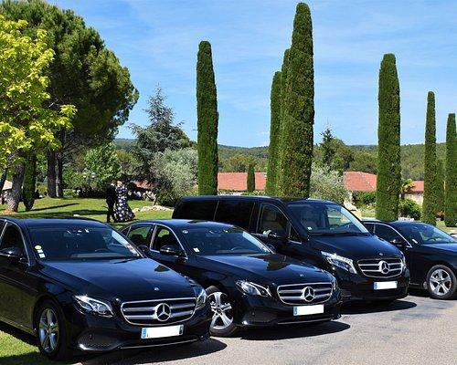 Berlines Mercedes Classe E ou S. Van Mercedes Classe V