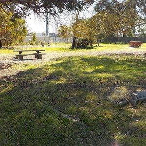 Basdic park facilities