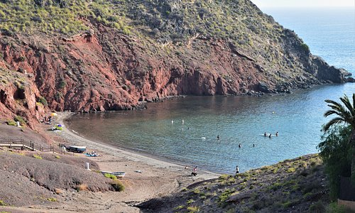 Playa del Rincon