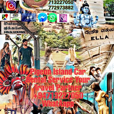 All in One Call us book your tour