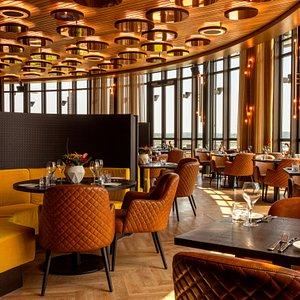 Restaurant Holland Casino Valkenburg