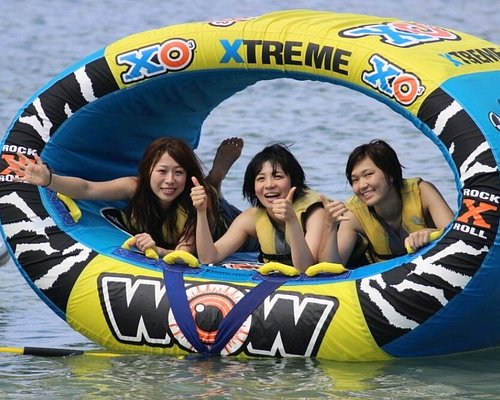 One of our popular rides, the WOW Xtreme. Are you up for Xtreme???😎