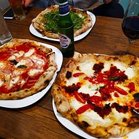 Simply amazing pizza!