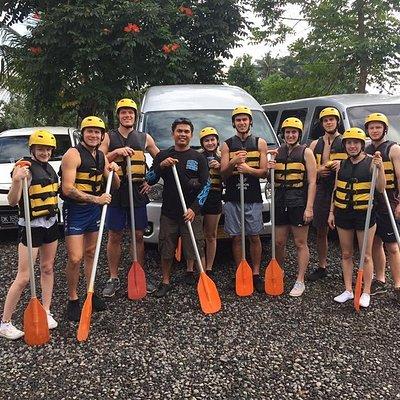 Bali Family Paradise Tours