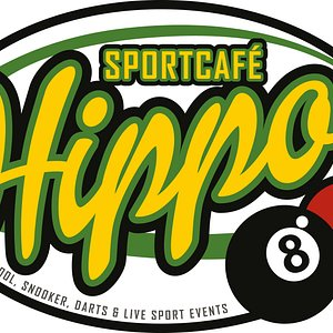 Welkom bij Poolcafé Hippo