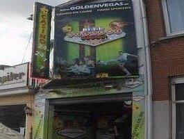 Golden Vegas à Quiévrain