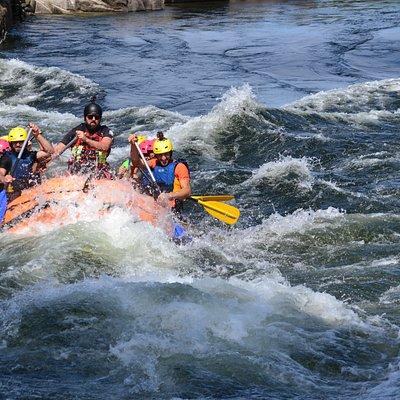 Rafting Melgaço WhiteWater www.melgacoww.pt www.melgacoww.com