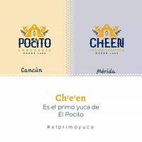 El pocito ahora en Mérida; Cheen cocina yucateca