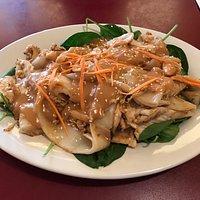Naung Mai Thai Kitchen