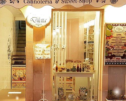 Diletta Sicilia a Modica