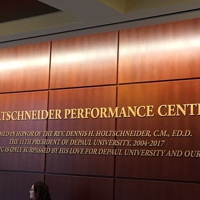 Performance Center