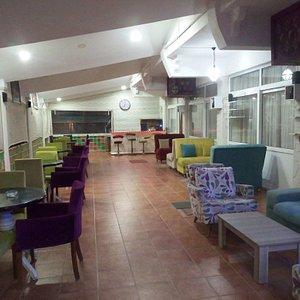 ❤ Kafeterya ❤