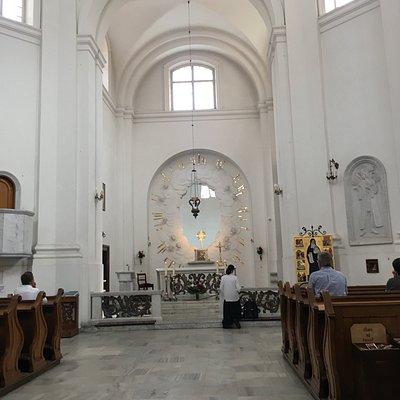 Kościół Sakramentek pw. św. Kazimierza