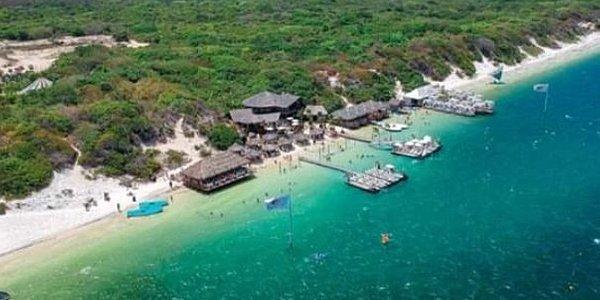 Lagoa paraíso.... É sua exuberância... #alquimist
