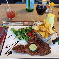 beef entrecote