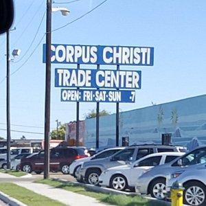 Corpus Christi Trade Center