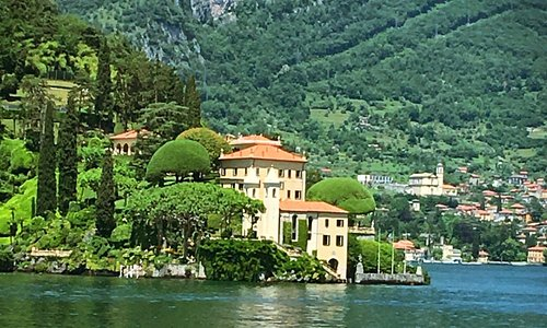 Lake Como & Bellagio