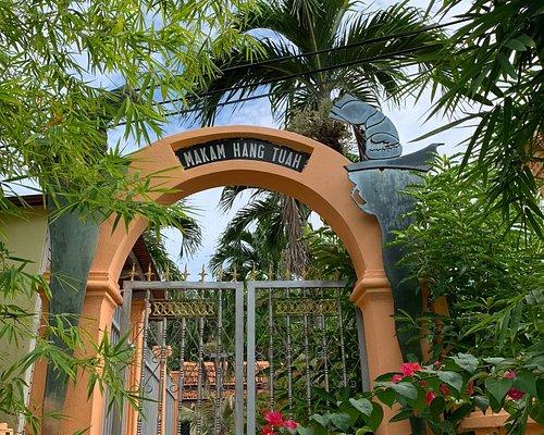 Makam Hang Tuah