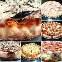 L' industrielt Pizzeria te ofrece las mejores pizzas artesanales elaboradas con una gran variedad de productos frescos de la más alta calidad.  Nuestras exquisitas combinaciones de ingredientes e irresistible masa crujiente en salsa blanca o salsa de tomate tradicional, te harán vivir una deliciosa y única experiencia.
