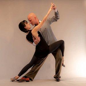 Tangonautics - Private Tango Argentino Classes in Munich