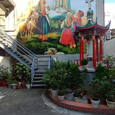 天主教會相信瑪利亞曾經在葡萄牙法蒂瑪(花地瑪)顯現。