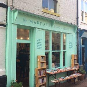The Margate Bookshop