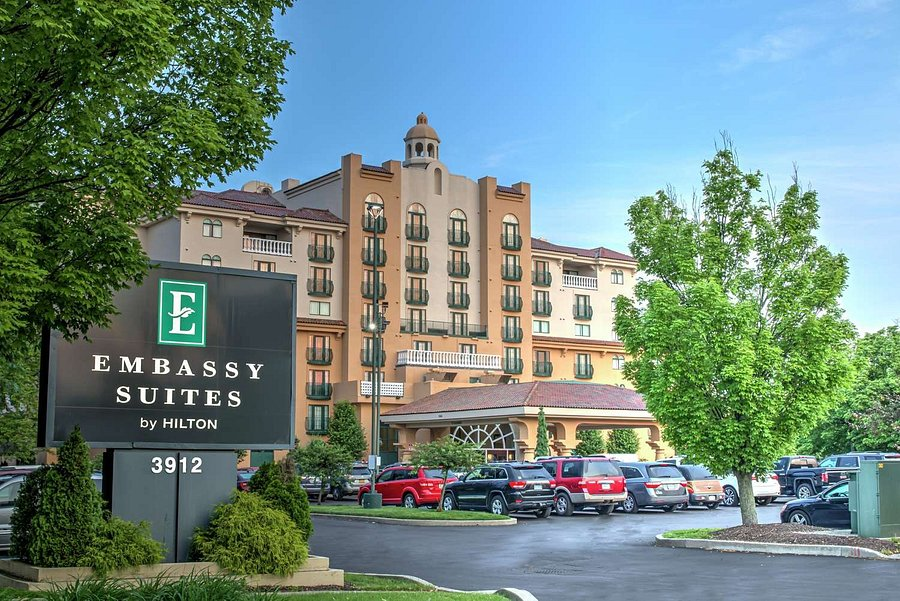 Embassy Suites By Hilton Indianapolis North 75 1 1 3 Updated 2020 Prices Hotel Reviews In Tripadvisor
