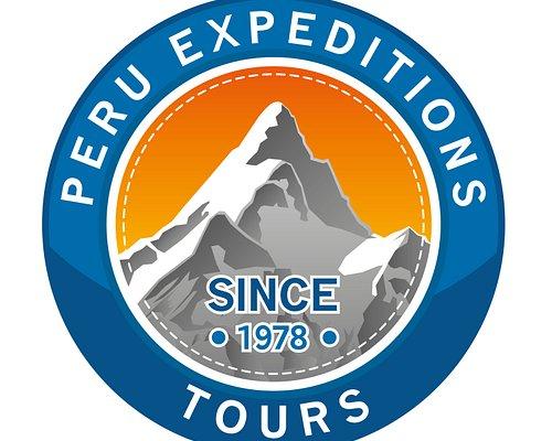 Peru Expeditions Tours Logo 2020