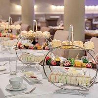 Straits Cafe Melbourne