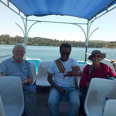 Very nice time in adulala resort