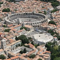 Arles : une ville d'art et d'histoire, inscrite au patrimoine mondial de l'humanité de l'unesco, ma prochaine destination de vacances.