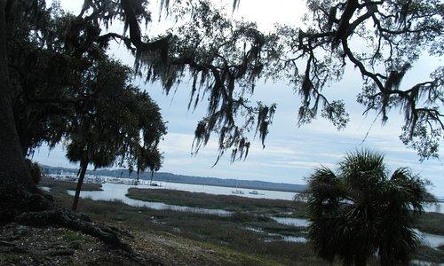 Côte de Caroline du Sud Caroline du Sud