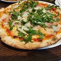 Pizza Antonio