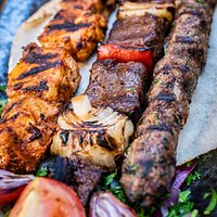 mixed grill classis