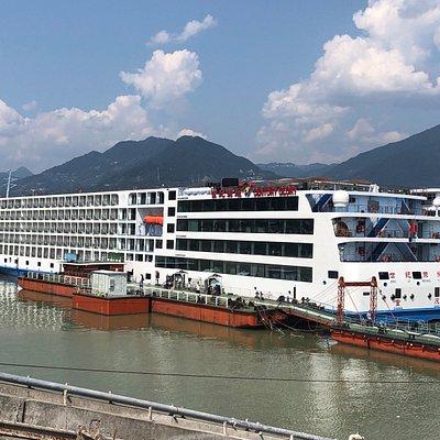 Century Glory Cruise Ship