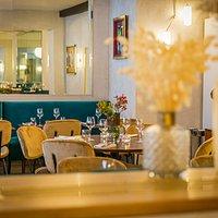 Discover our restaurant