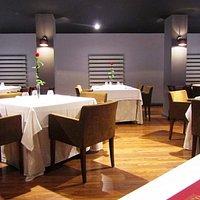 Restaurante Lola en Berantevilla Alava
