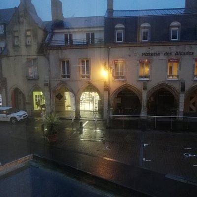 Office de Tourisme a Carentan