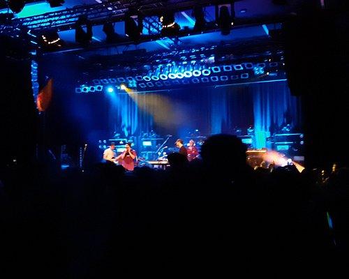 Konzert im KFZ