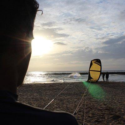 Sunset Session