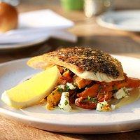 The Cunjevoi Restaurant; Modern Australian Cuisine in Yamba NSW, Angourie Resort and Spa.