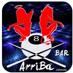 Arriba Bar Cabarete Logo
