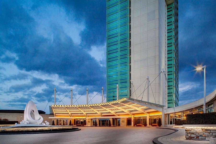 Hotels Near Casino Du Lac Leamy