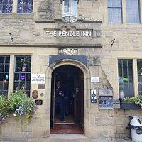 The Pendle Inn