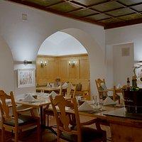 Restaurant La Clav