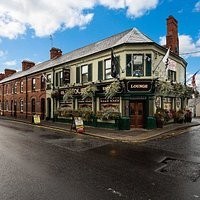 The Jockeys Anne Street Dundalk