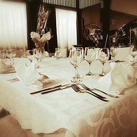 Domus Ristora Eventi.. White