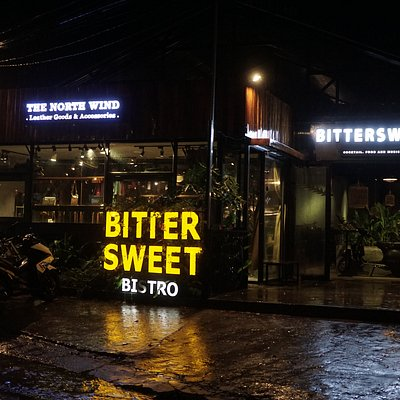 The North Wind & Bittersweet Bistro