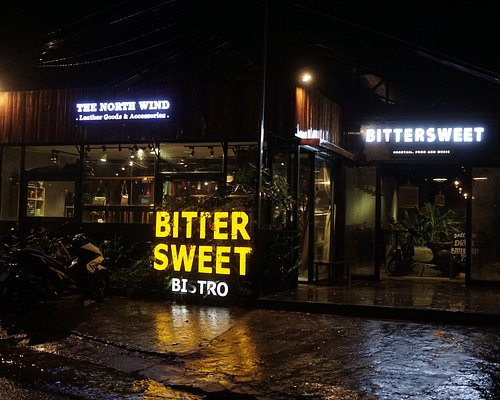 The North Wind & Bittersweet Bistro